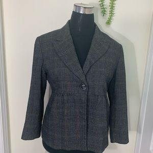 H&M Plain Blazer Jacket